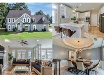 Photo one of 1201 Brook Knl Lawrenceville GA 30043 | MLS 6935158