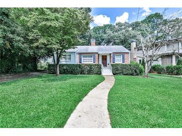 Photo one of 324 Mimosa Dr Decatur GA 30030 | MLS 6938022