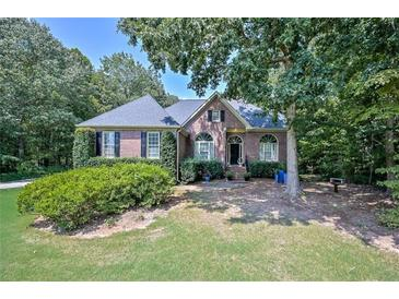 Photo one of 5247 Holly Springs Dr Douglasville GA 30135 | MLS 6938541