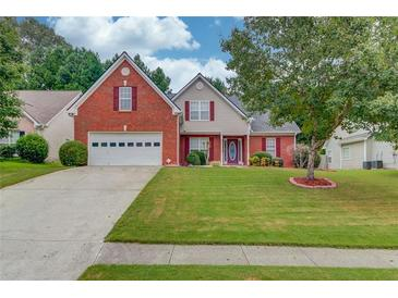 Photo one of 945 Chapel Hill Dr Lawrenceville GA 30045   MLS 6941225