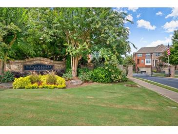 Photo one of 4002 Manchester Cir Roswell GA 30075 | MLS 6941262