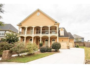 Photo one of 674 Crystal Cove Ct Loganville GA 30052 | MLS 6941867