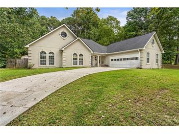 Photo one of 401 Cottonpatch Rd Lawrenceville GA 30046 | MLS 6942378