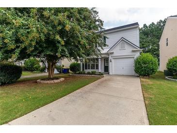 Photo one of 1638 Woodsford Rd Nw Kennesaw GA 30152 | MLS 6942435