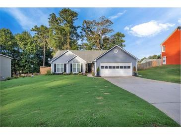 Photo one of 490 Ringtail Dr Lawrenceville GA 30044 | MLS 6942667