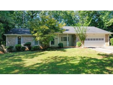 Photo one of 540 Rye House Ct Lawrenceville GA 30044 | MLS 6942674