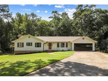 Photo one of 120 Northgate Ct Roswell GA 30075 | MLS 6942784