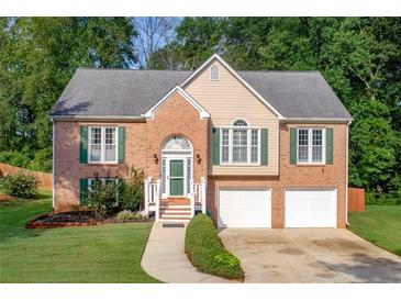 Photo one of 895 Evian Ct Nw Kennesaw GA 30152 | MLS 6942920