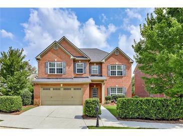 Photo one of 6864 Downs Ave Johns Creek GA 30097 | MLS 6943224