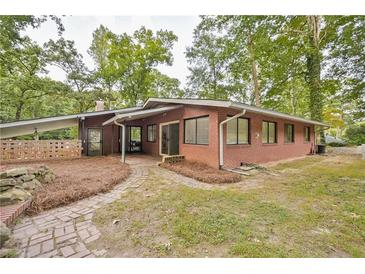 Photo one of 2594 Woodhaven Cir East Point GA 30344 | MLS 6943484