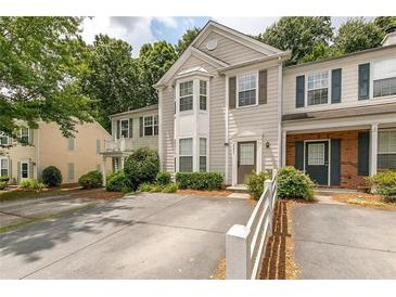 Photo one of 4095 Howell Park Rd Duluth GA 30096 | MLS 6943528