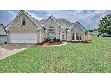 Photo one of 1315 Great Oaks Dr Lawrenceville GA 30045   MLS 6943665