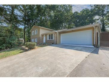 Photo one of 3204 Stanford Cir Lawrenceville GA 30044   MLS 6943700