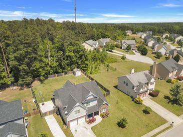 Photo one of 2520 Hamrick Rd Douglasville GA 30134 | MLS 6944105