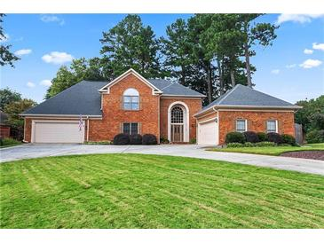Photo one of 761 Candler Ct Lawrenceville GA 30046   MLS 6944123