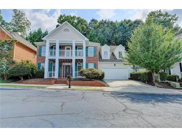Photo one of 2710 Olde Towne Pkwy Duluth GA 30097 | MLS 6944241