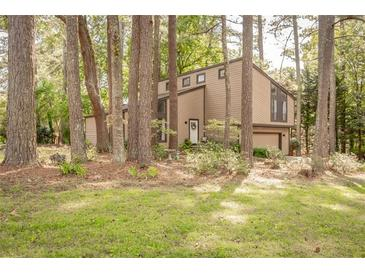 Photo one of 210 Trailmore Ct Roswell GA 30076 | MLS 6944245