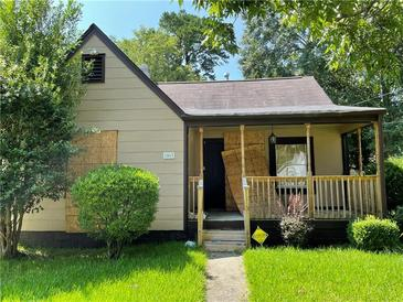 Photo one of 1863 Cannon St Decatur GA 30032   MLS 6944302