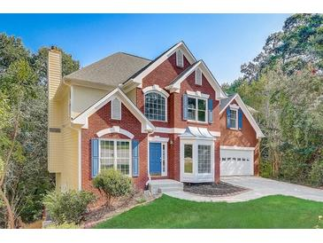 Photo one of 1200 Chadwick Point Dr Lawrenceville GA 30043 | MLS 6944335