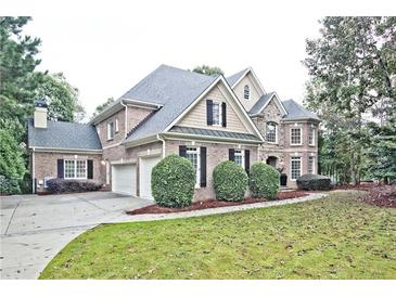Photo one of 200 Ansley Close Roswell GA 30075 | MLS 6947495