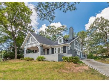 Photo one of 1981 Walker Ave College Park GA 30337 | MLS 6953470