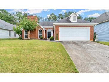 Photo one of 200 Glen Holly Dr Roswell GA 30076   MLS 6953849