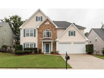 Photo one of 3814 Seattle Pl Nw Kennesaw GA 30144 | MLS 6954117