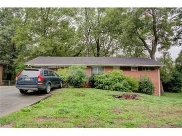 Photo one of 4739 Waldrop Dr Forest Park GA 30297   MLS 6954288