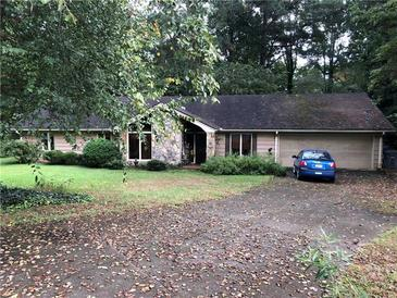 Photo one of 1300 Chipping Ct Roswell GA 30076   MLS 6954364
