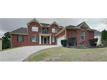 Photo one of 5661 Greensage Dr College Park GA 30349 | MLS 6954387
