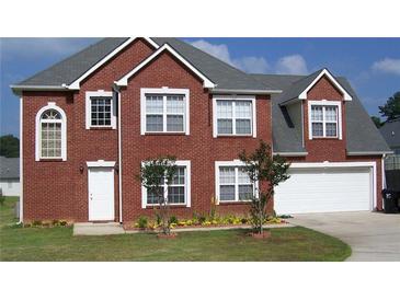 Photo one of 7885 Blue Jay Way Jonesboro GA 30236 | MLS 6954428