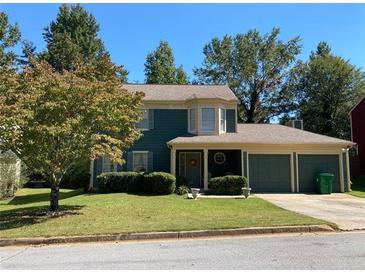 Photo one of 1654 Laurel Creek Cir Lithonia GA 30058 | MLS 6954529
