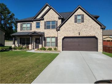 Photo one of 966 Young Springs Ct Lawrenceville GA 30045 | MLS 6954601