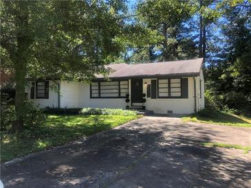 Photo one of East Point GA 30344   MLS 6954746
