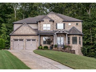 Photo one of 1020 Taimen Dr Roswell GA 30075   MLS 6954824