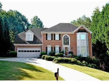 Photo one of 2532 Rushing Wind Ct Lawrenceville GA 30044   MLS 6954897