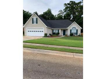Photo one of 175 Kent Dr Fayetteville GA 30214 | MLS 6954938
