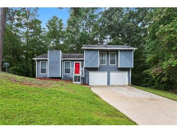 Photo one of 2975 Clearwater Dr Douglasville GA 30135 | MLS 6955230