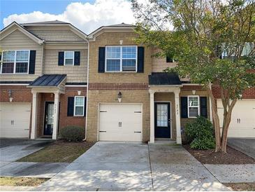 Photo one of 3792 Greenwich Ave # 16 Duluth GA 30096   MLS 6955955