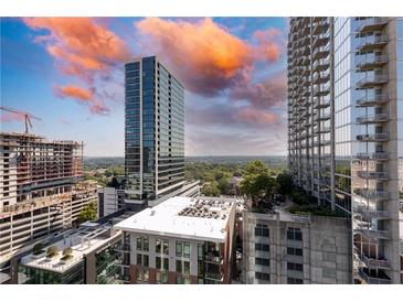 Photo one of 860 Peachtree St Ne # 1501 Atlanta GA 30308 | MLS 6956316