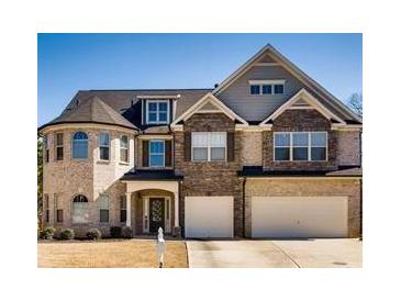 Photo one of 2804 Palmview Ct Atlanta GA 30331 | MLS 6956445