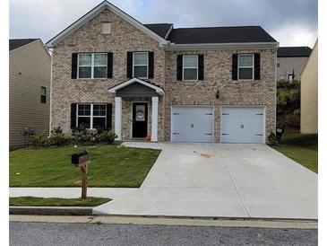 Photo one of 6497 Beaver Creek Trl Atlanta GA 30349   MLS 6956448