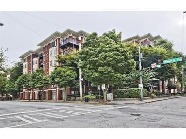 Photo one of 850 Piedmont Ave # 1407 Atlanta GA 30308 | MLS 6956626