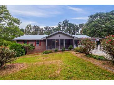 Photo one of 120 Whispering Pines Dr Dallas GA 30157 | MLS 6956728