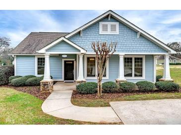 Photo one of 891 Catherine St Forest Park GA 30297 | MLS 8542143