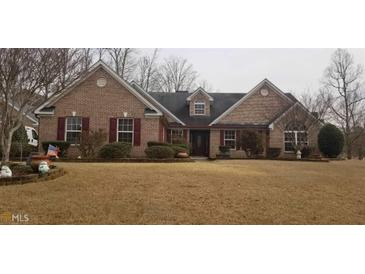 Photo one of 1946 Wheat Valley Cir Conyers GA 30013 | MLS 8542890