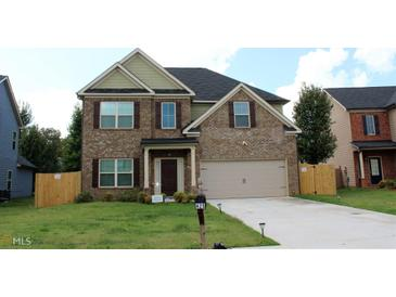Photo one of 425 Cathedral Mcdonough GA 30253 | MLS 8543706