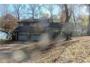 Photo one of 110 Traverse Ct College Park GA 30349 | MLS 8890048