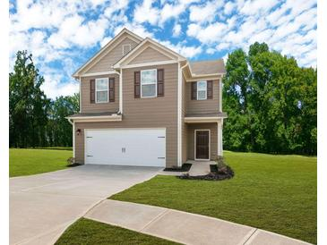 Photo one of 3375 Clawing Hawk Way Douglasville GA 30135 | MLS 8891977