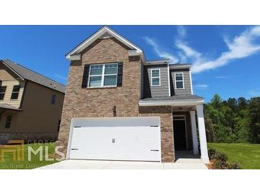 Photo one of 2618 Lovejoy Crossing Dr # 264 Hampton GA 30228 | MLS 8892037